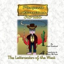 The Lettereater of the west